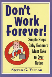 Don't Work Forever