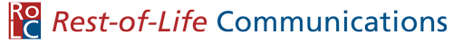 Rest of Life Logo