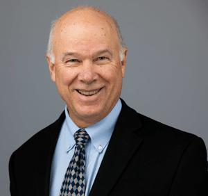 Steve Vernon author